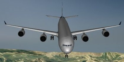Aerial Coll. Avoidance